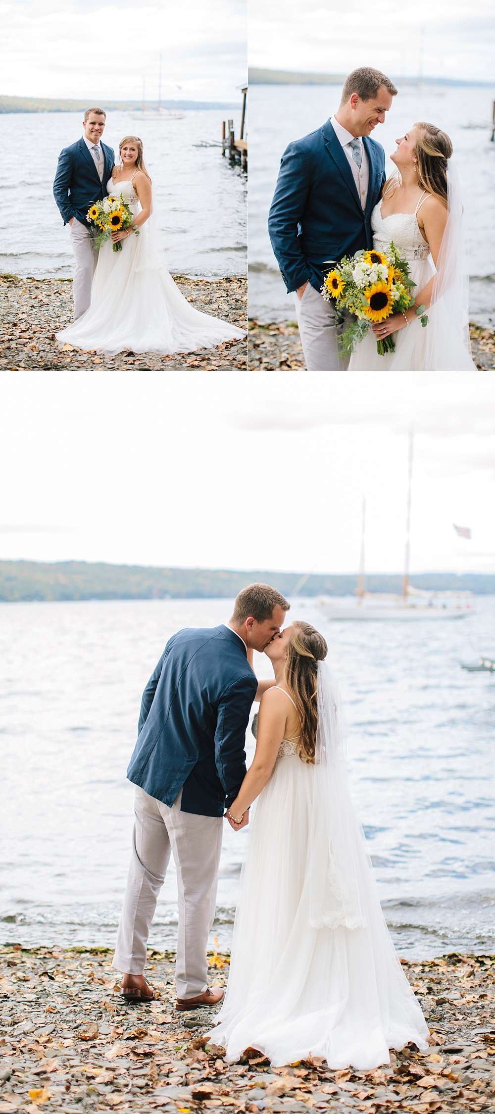 fitch estate on seneca lake wedding   finger lakes wedding