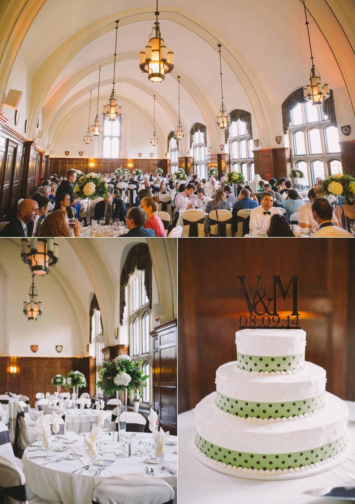 Rochester Ny Wedding Photographers Colgate Crozer Divinity School