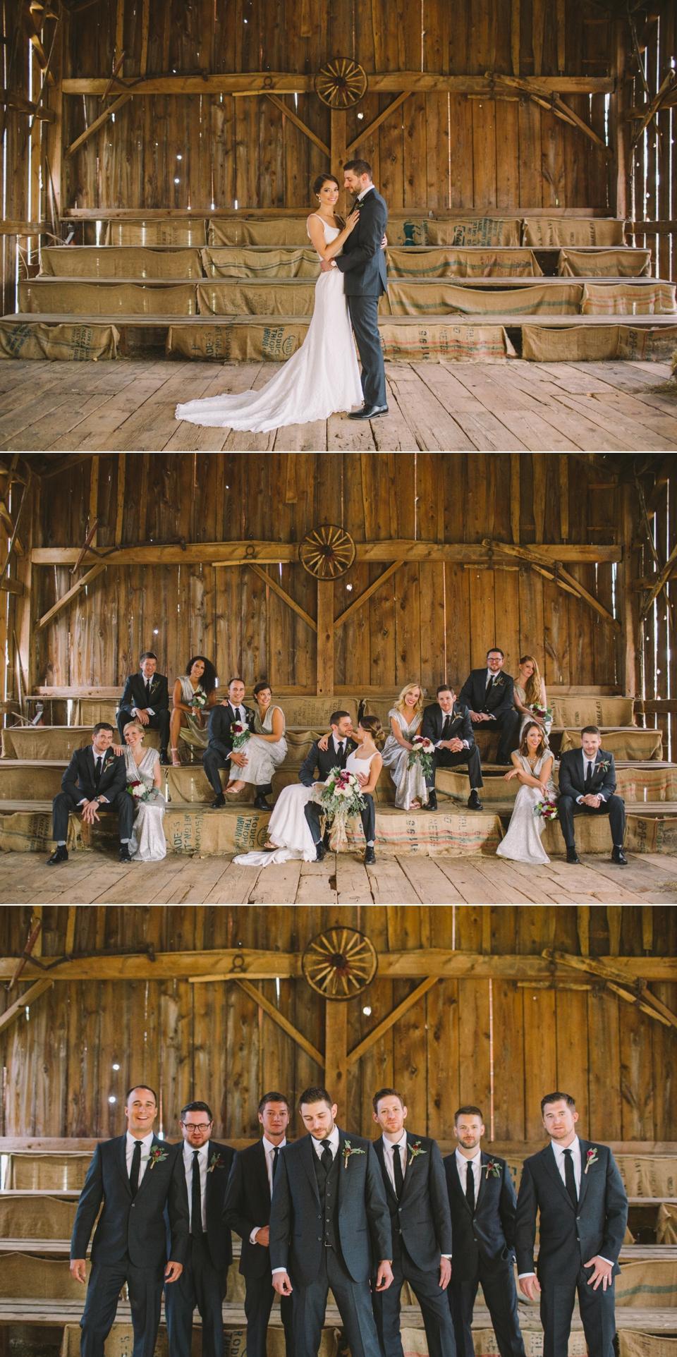 Becker Farms Wedding Aj 2017 0005