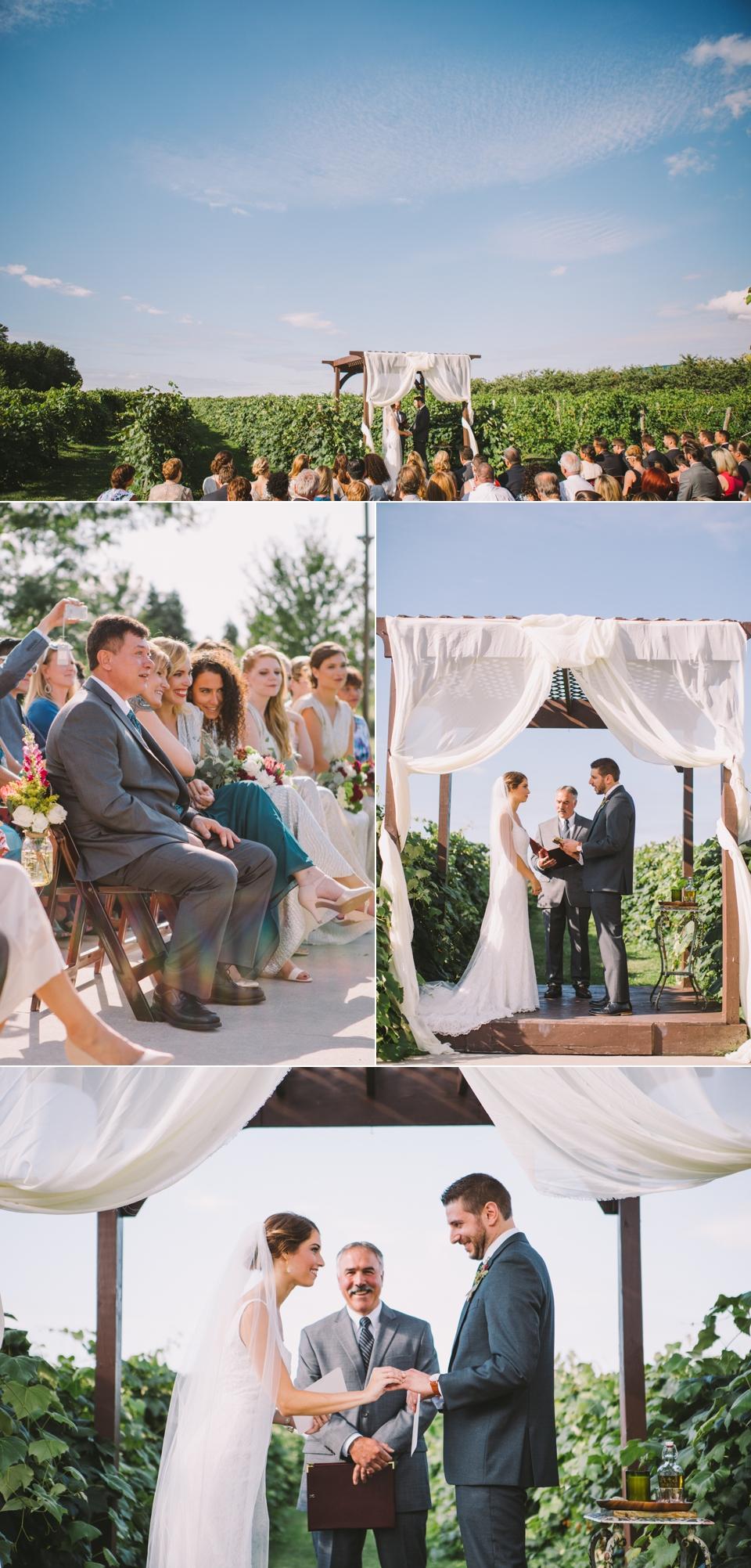Becker Farms Wedding Aj 2017 0010