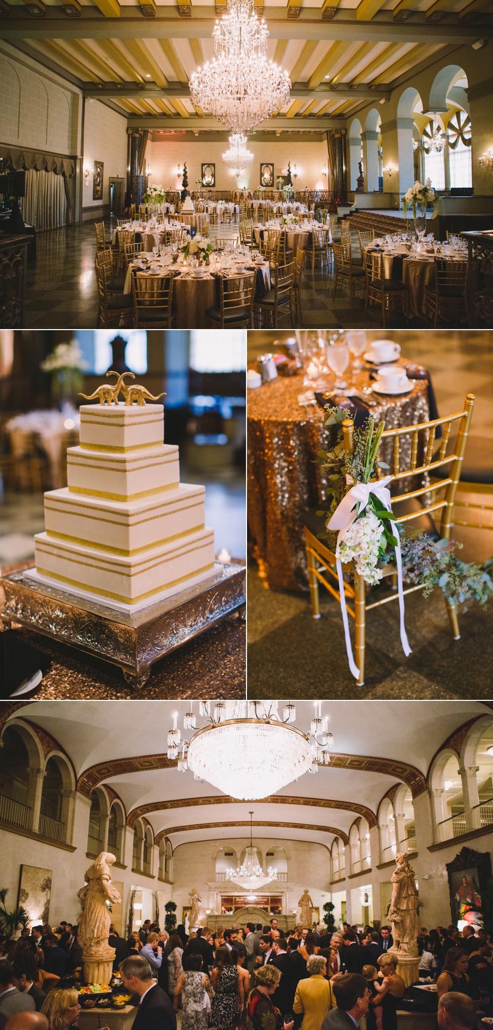 Statler City Wedding Buffalo Ny Wedding Photographers